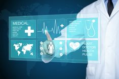 The 'Uberfication' Of Healthcare  EHR, EHRs, medical apps, patient portals, telemedicine, healthcare, clinical trials, medical research, wearable technologies