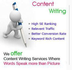 To achieve success and growth a firm should have quality content writing because it is used to promote and optimize your company website.http://www.biginitservices.com/significance-of-content-writing/