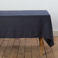 Washed Linen Tablecloth in Sale SHOP Kitchen+Dining at Terrain