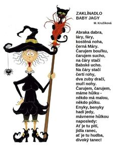 Čarodějnice Halloween 2, Craft Party, Kids Education, Holidays And Events, Trick Or Treat, Diy For Kids, Fun Crafts, Witch, Preschool