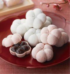 福梅(ふくうめ) | 和菓子村上 オンラインショップ | 金沢の和菓子店 | 季節の和菓子のお取り寄せ通販サイト
