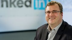 LinkedIn Co-Founder Reid Hoffman recently shared some of his best tips for an effective LinkedIn profile.