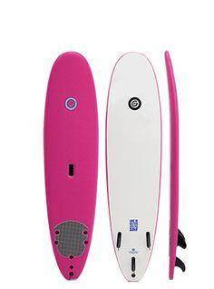 GNARALOO SOFT SURFBOARD