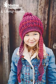 75e39ff9eaf Crochet Hat Pattern   Twisted Sister
