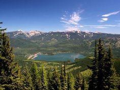 Montana...I miss it