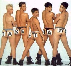 Poor Gary Barlow - Take That Robbie Williams, Take That Band, Howard Donald, Jason Orange, Mark Owen, Gary Barlow, Do What You Like, Quiz, My Childhood Memories