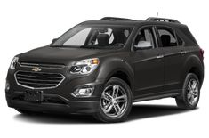 2016 Chevrolet Equinox Reviews, Specs and Prices | Cars.com