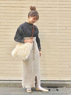 e798fe7fdf49a itaba ai( kastane ルミネ立川店)|Kastaneのシャツ ブラウスを使ったコーディネート