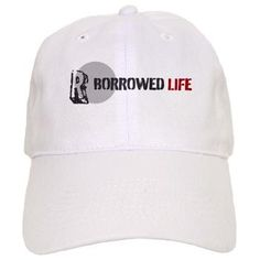 """Four days later something clicked for Jeff. He fired off an email to Ms. Mia McDonald to tell her he wanted to buy a hat. """"I just had a 'borrowed life' event"""", he wrote,""""and your hat would be perfect on several levels""""."""