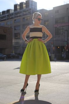 purpngreen.com high waisted skirts (02) #skirts | Dresses & Skirts ...