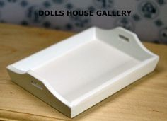 Accessories - Kitchen & Dining - Page 3 - Dolls House Gallery