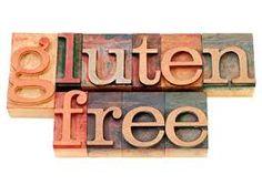Kids and Gluten