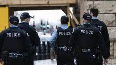 Search Police camera footage. Views 11541.