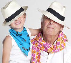 grandson grandpa