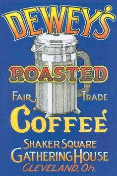 Coffee & Carmel corn