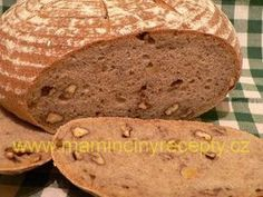 Good Food, Food And Drink, Recipes, Breads, Recipies, Ripped Recipes, Braided Pigtails, Bread