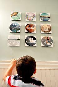 Custom-Made Inspirational Wall Art