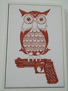 seen @ STROKE.ARTFAIR, Berlin 2011.
