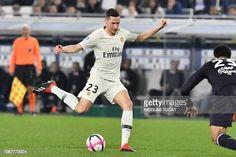 FBL-FRA-LIGUE1-BORDEAUX-PSG Neymar Vs, Julian Draxler, Football Match, Paris Saint, Saint Germain, Psg, Still Image, Bordeaux, Saints