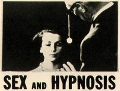 Agree Hypnotized to crave sex