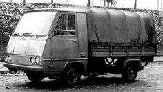 Żuk Eastern Europe, Poland, Automobile, Trucks, Cars, Vehicles, Motorbikes, Historia, Car