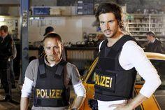 "5 Jahre ""Alarm für Cobra 11"": Rückblick: Tom Beck als ""Ben Jäger"""