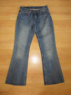 51c1d214f71 Jeans Levi s 529 Blue Size 38 à - 65%  fashion  clothing  shoes