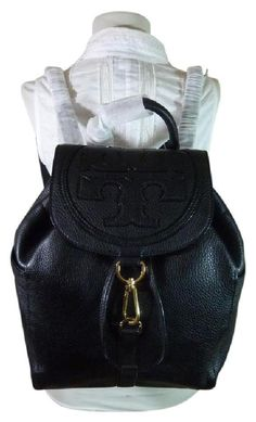 56c0ee41cde Tory Burch Leather All-t Backpack. Get one of the hottest styles of the