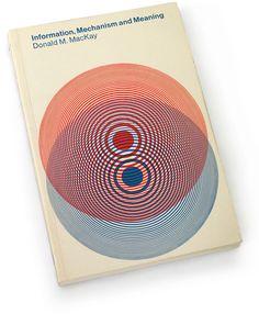 toshihiro katayama, op art, 60s graphics, sixties book cover design, mit press