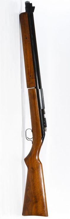 Sheridan Air Rifles Pistols
