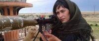 Le donne di Kobanê