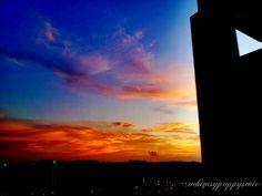Sunset (*^﹏^*)