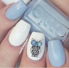 nails.quenalbertini: Beautiful nail art by simplymanicures | Bringyourideastolife