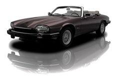 Jaguar XJS Convertible