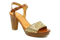 Chaussures GEORGIA ROSE - Ziggo @ Sarenza.com