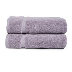 Zero Twist Wash Cloth (Set of 2)
