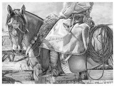 O Preparo (Criollo horses) Rio Grande Do Sul, Horse Gear, Wood Burning Patterns, White Pencil, Horse Drawings, Equine Art, Western Art, Country Girls, Safari