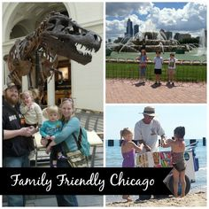 Hometown Adventure Series: Family Fun in Chicago