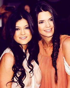 LOVE their hair