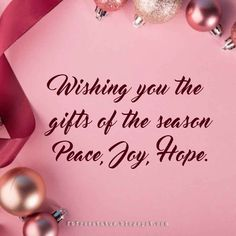 Christmas Business Greetings Messages
