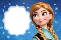 Convite e Cartão Frozen Disney - Uma Aventura Congelante:   http://www.fazendoanossafesta.com.br/2014/01/frozendisney-umaaventuracongelante.html/1-convite15/#main