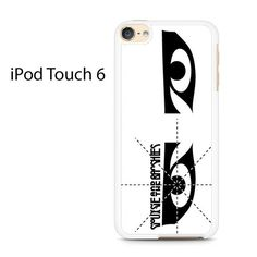 Siouxsie And The Banshees Ipod Touch 6 Case