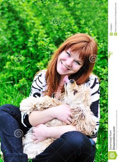 Dog Licking Girl - Download From Over 50 Million High Quality Stock Photos, Images, Vectors. Sign up for FREE today. Image: 14308804