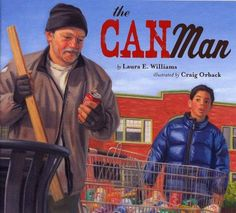9781600602665: The Can Man