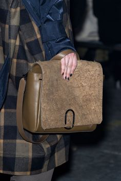 Pin for Later: The New York Runway Bags We Already Want to Buy 3.1 Phillip Lim Fall 2015
