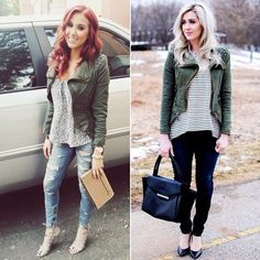Studded Green Zipped Blazer Jacket Brand new jacket without tags as shown in Jaclyn Hill and her Sister. Never worn, bought it to small thinking I would loose wait lol. Made up of 95% Cotton and 5% Polyester. No perfect condition! Please ask if you have any questions! Bundle and Save❣ Jackets & Coats Blazers