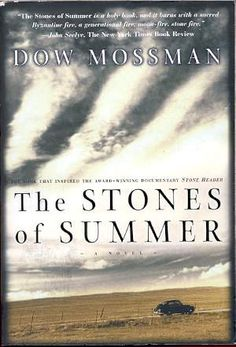 """The Stones of Summer"""