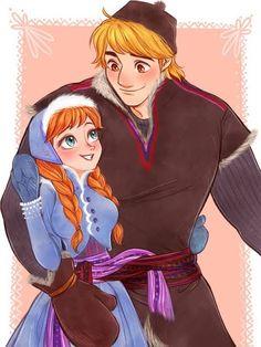 Frozen Elsa And Anna, Disney Frozen, Cute Disney, Disney Art, Cute Princess, Disney Princess, Disney Ships, Disney Sketches, Disney Couples