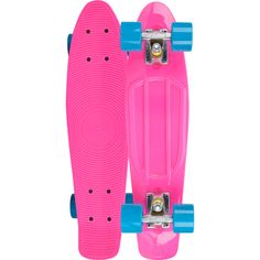 STEREO Vinyl Cruiser Skateboard (maybe i should actually perfect my skateboarding skills first)