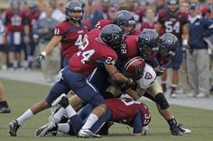 Football Penn vs. Princeton Philadelphia, PA #Kids #Events